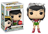 Pop! Heroes: DC Bombshells Serie 2 Wonder Woman Michael's