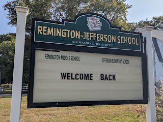 "Franklin Public Schools: ""Comprehensive Personnel Update"""