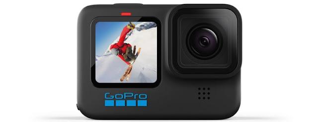 GoPro ra mắt Hero10 Black