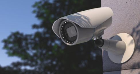 Instalasi CCTV