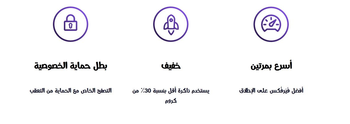 تحميل فايرفوكس عربي 32 بت