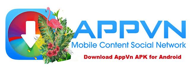 appvn apk 8.0.9