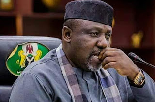Committee accuses Okorocha's aides of looting N50bn govt property