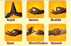 How important are Mudras in Yoga? 5