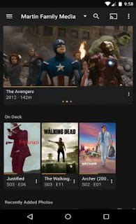 Plex for Android 7.24.1.13771 Full Unlocked android for Apk
