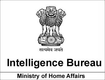 Intelligence Bureau Assistant Central Intelligence Officer Grade II