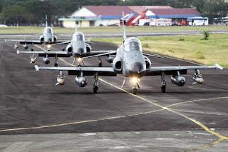 BAE Hawk Mk. 200