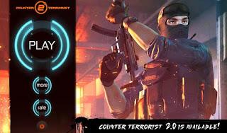 Counter terrorist 2 Gunstrike Apk Full Android Mod