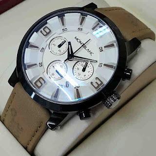 Jual jam tangan MONTBLANC,Harga jam tangan MONTBLANC