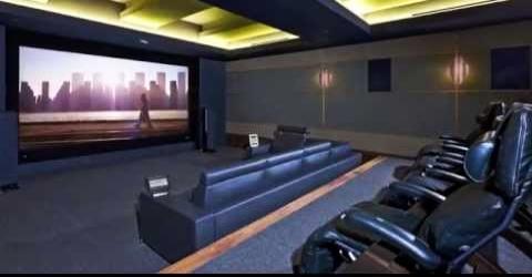 Podium Cinema
