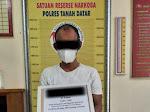 Pesta Sabu Digerebek, Seorang Ditangkap Anggota Polsek Rambatan