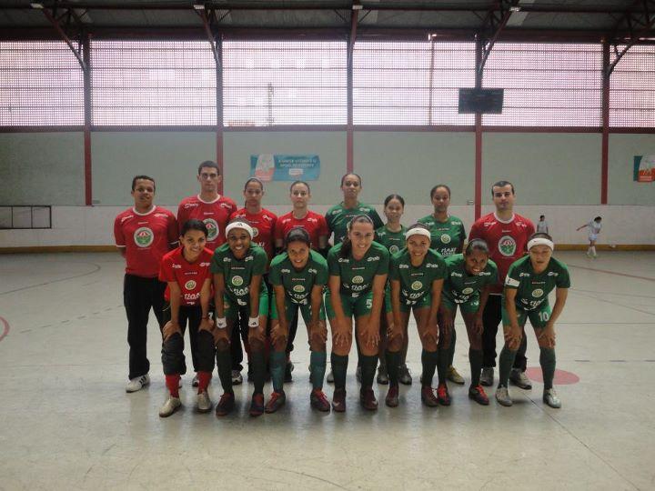 f4b95eabb5 Neste final de Semana na região metropolitana de Belo Horizonte-MG  aconteceu a etapa do campeonato Mineiro do Interior de futsal