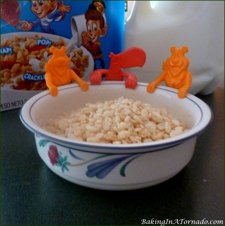 Bowl Buddies for the Win | picture taken by, featured on, and property of www.BakingInATornado.com | #humor #parenting
