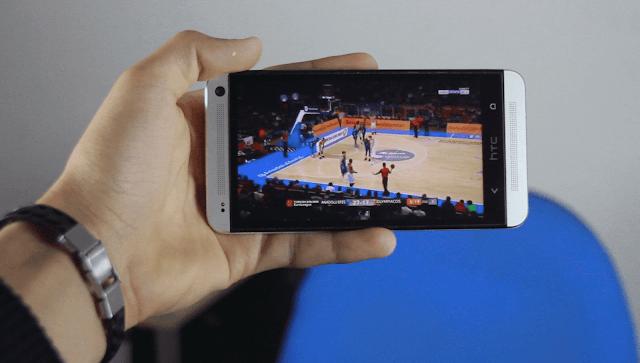 شاهد جميع القنوات الرياضية العالمية المشفرة على جهازك الأندرويد بالمجان