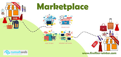 Marketplace raises the economic intelligence of the country