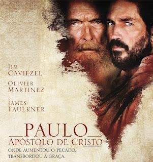 Filmes Online - Paulo, Apóstolo de Cristo