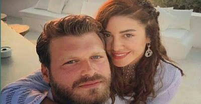 النجم التركي كيفانش تاتليتوغ متهم بتعنيف زوجته باشاك ديزير حقيقة أم إثارة بلبلة؟