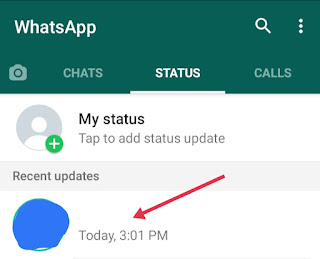 WhatsApp Status Mute Kaise Kare
