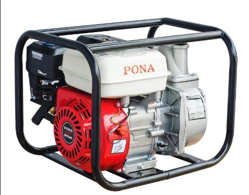 Giá máy bơm nước chạy bằng xăng Yokohama YK 50 2.6 KW bao nhiêu?