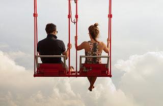 تفسير مشاهدة الأرجوحة في حلم المتزوجة
