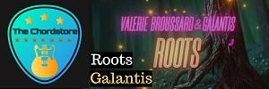 Galantis - ROOTS Guitar Chords (Valerie Broussard)