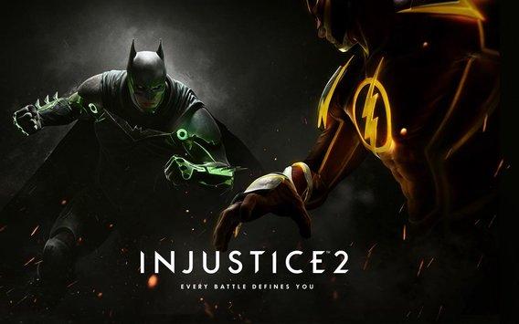 Download Injustice 2 V1.3.0 Apk Mod Immortal For Android Terbaru 2017 2