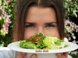 When will the results of the keto diet appear 1