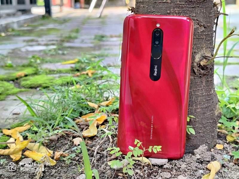 Xiaomi Redmi 8 Review: Murah dengan Fitur Melimpah