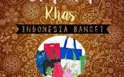 Inilah Oleh-oleh Khas Yang Indonesia Banget