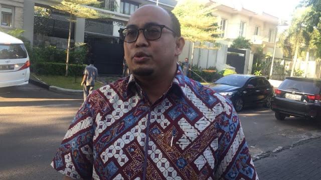 Timses Prabowo: Buat Apa Banyak Janji Kalau Tidak Terlaksana