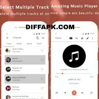 XMusic Pro Mod Apk v1.1.6 [Unlocked] [Latest]