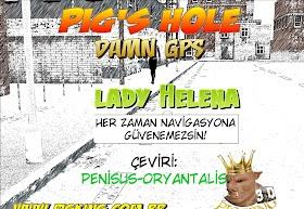Pig's Hole - Damn GPS  [2/2]