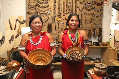 Ruraq Maki artesania Peru