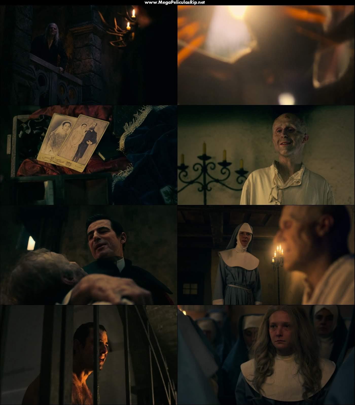 Dracula (2020) Temporada 1 720p Latino