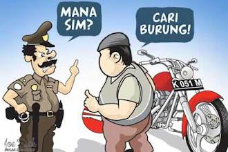 Pak Polisi Ciitramu Kini —² [habis]