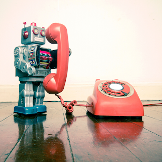chatbot robots