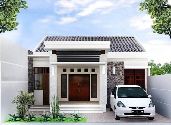 Cara Hitung Kebutuhan Material Membangun Rumah Minimalis Tipe 36