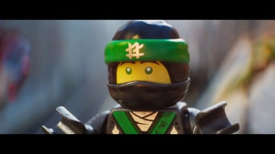 The Lego Ninjago Movie - Trailer - Screenshot