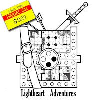 Free GM Resource: Lightheart Adventures