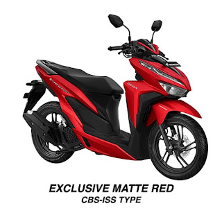 Honda Vario 150 eSP 2020 Spesifikasi, Fitur, Warna dan Harga