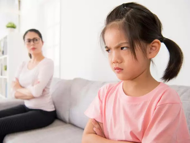 5 things you should never say to kids