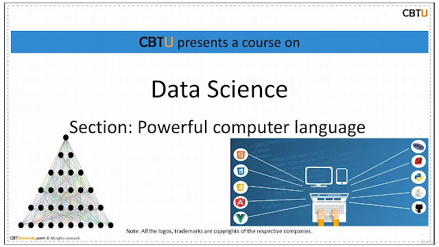Data Science - Master Analytics and become Data Scientist