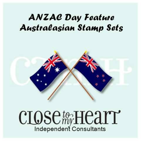 Australasian ANZAC Feature Blog Hop