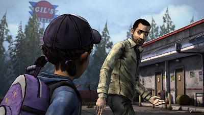 Download Walking Dead Season 2 Episode 1 Game Setup