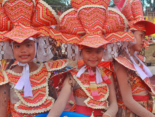 7 Reasons Why You Should Witness the Panaad sa Negros Festival