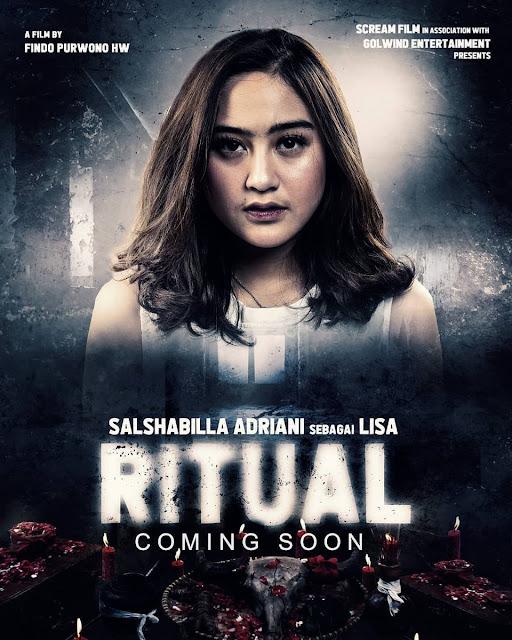 Sinopsis sampai Jadwal Tayang Film RITUAL - Anak yang di Bangkitkan dengan Ritual