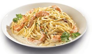 Espaguetis a la Bartolo