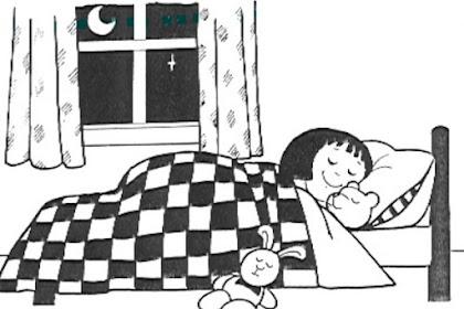 Alasan Durasi Tidur ideal itu justru bukan delapan jam