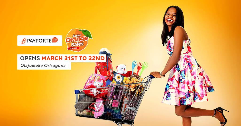 The Payporte Easter 1k Store Is Now Open