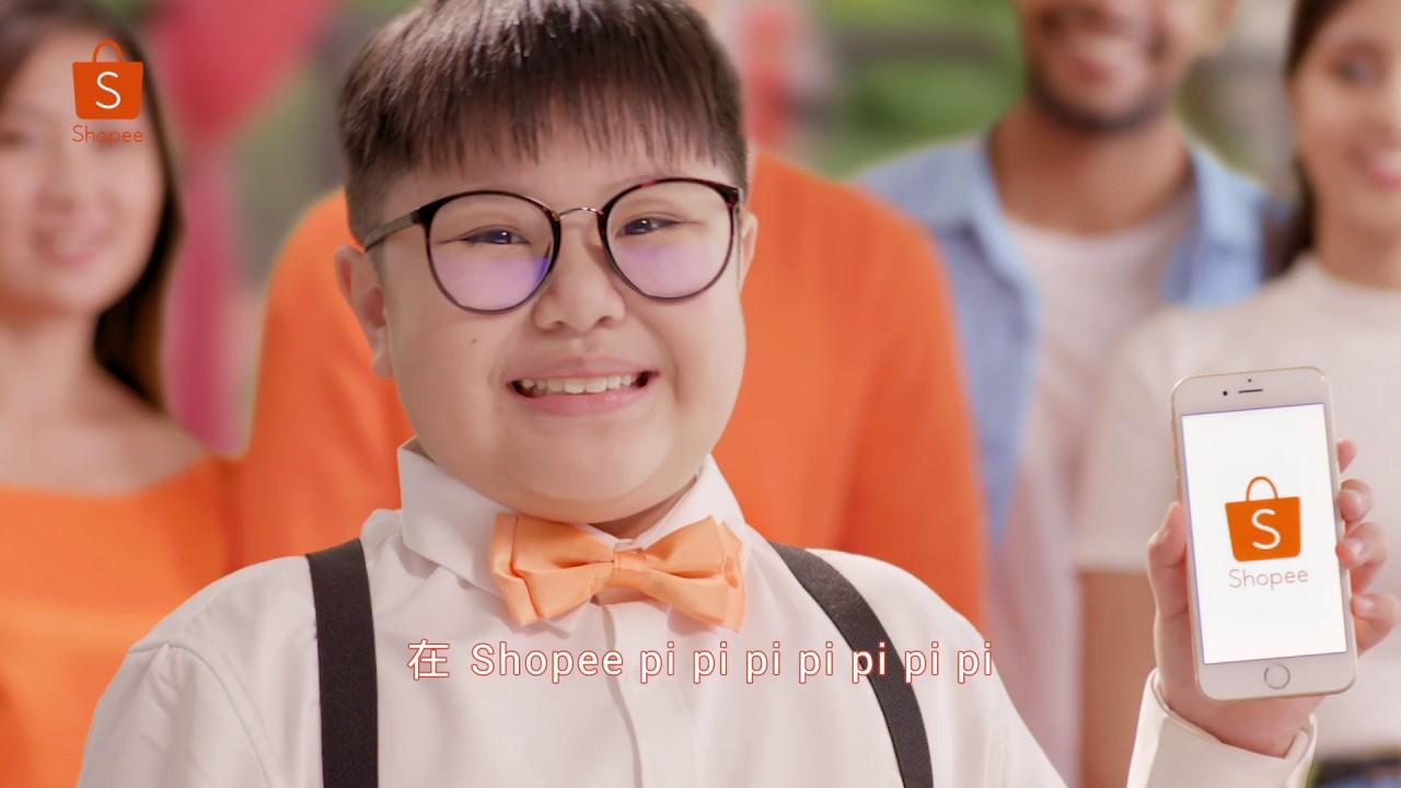 Shopee Malaysia CNY 2019